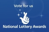 National lottery vote for us